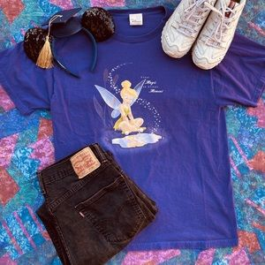 Disney Tinkerbell Graphic T